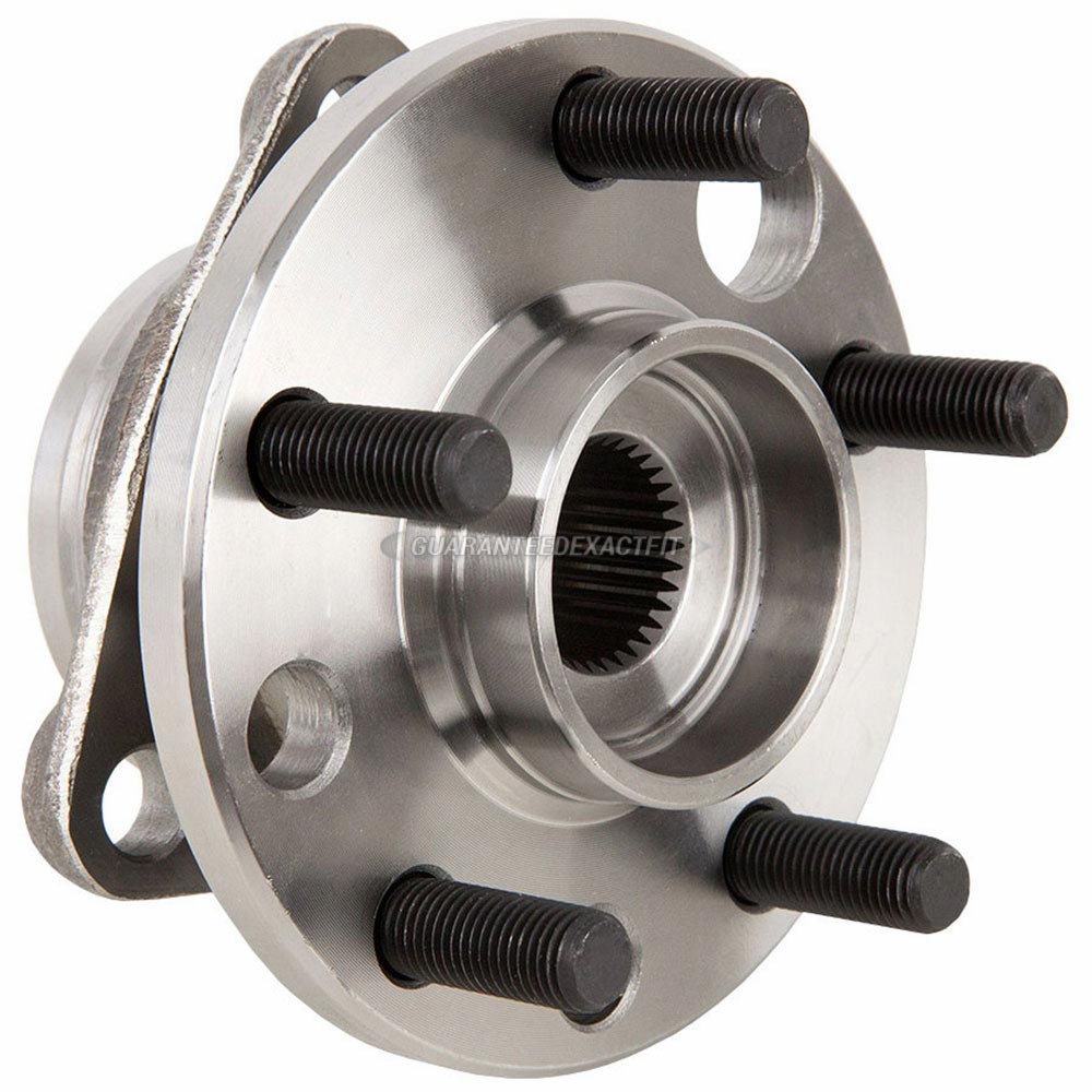 Oldsmobile Achieva Wheel Hub Assembly