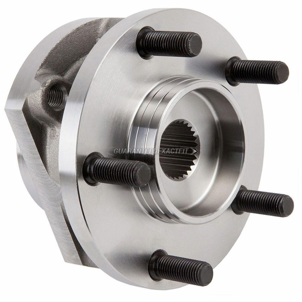 Plymouth Voyager Wheel Hub Assembly