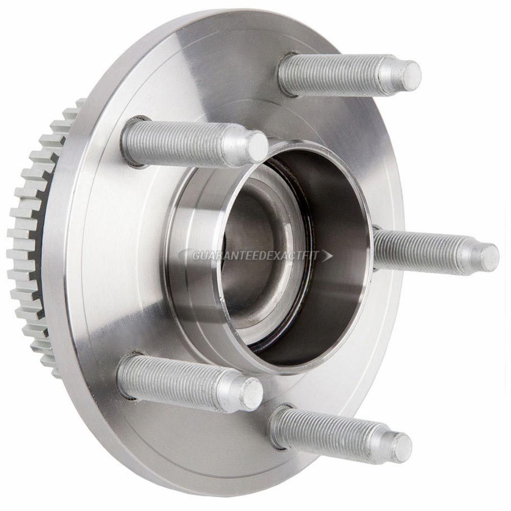Ford Mustang Wheel Hub Assembly