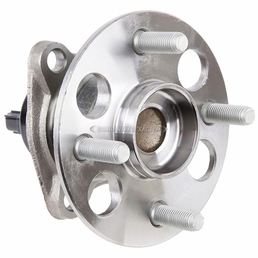 Toyota Yaris Wheel Hub Assembly