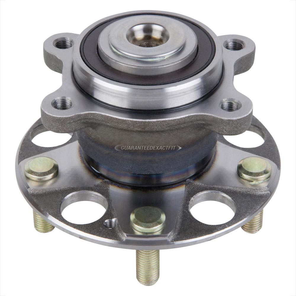 2006 Acura TSX Wheel Hub Assembly Rear Hub