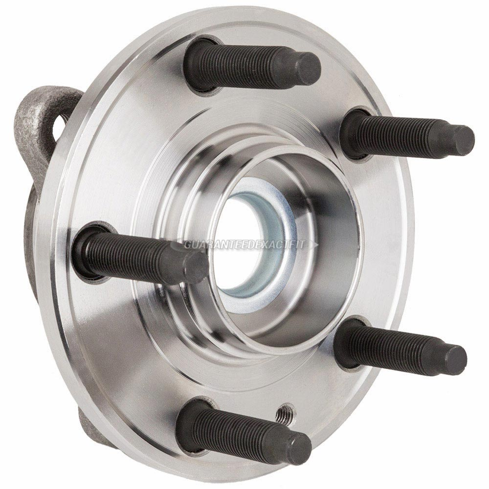 2005 Ford Freestyle Wheel Hub Assembly