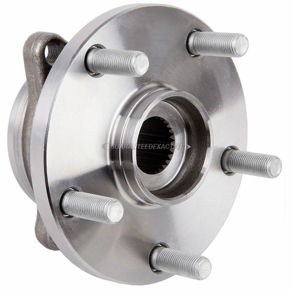 Subaru  Wheel Hub Assembly