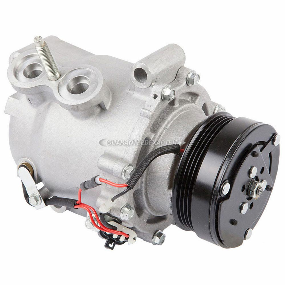 Saab 9-7X New xSTOREx Compressor w Clutch