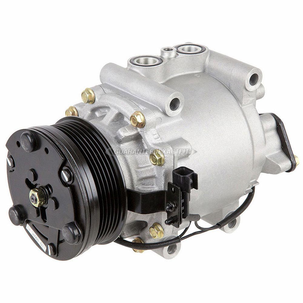 Ford Five Hundred AC Compressor