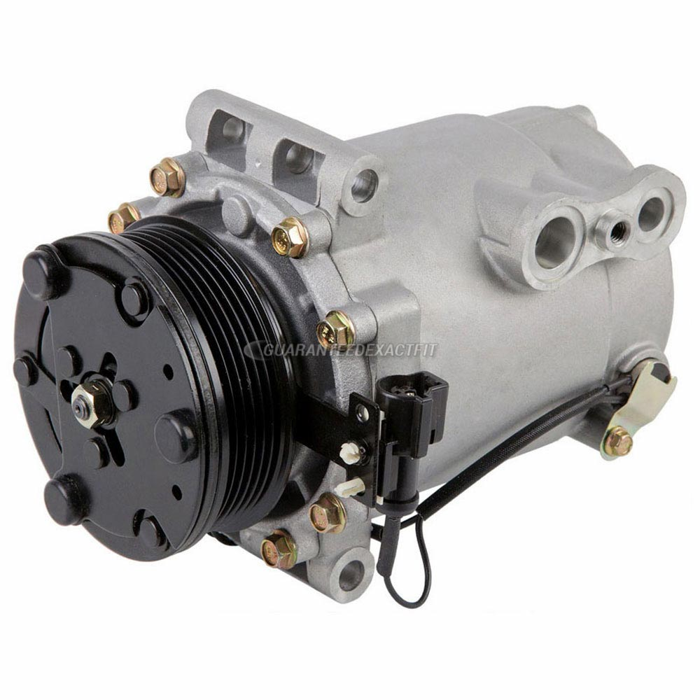2002-2010 Saturn Vue AC Compressor