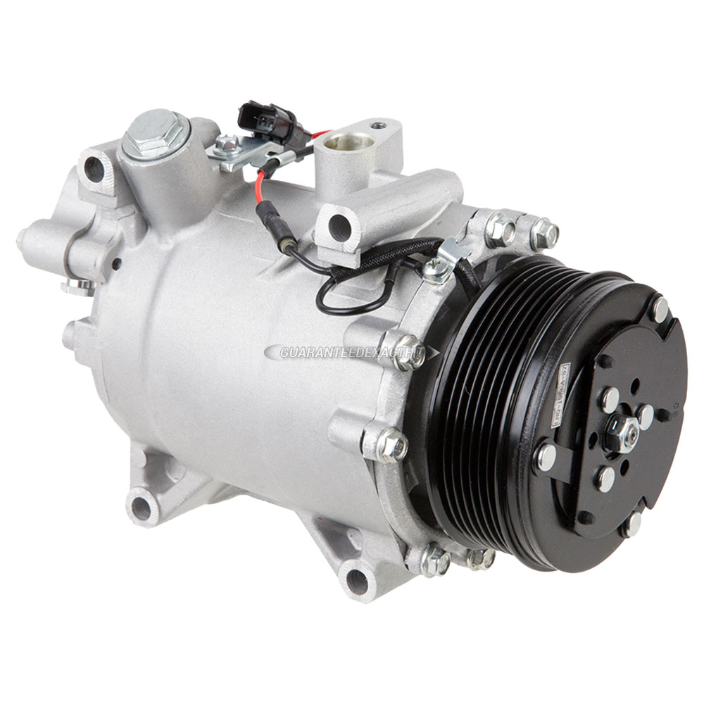 Acura Rdx Ac Compressor Parts, View Online Part Sale