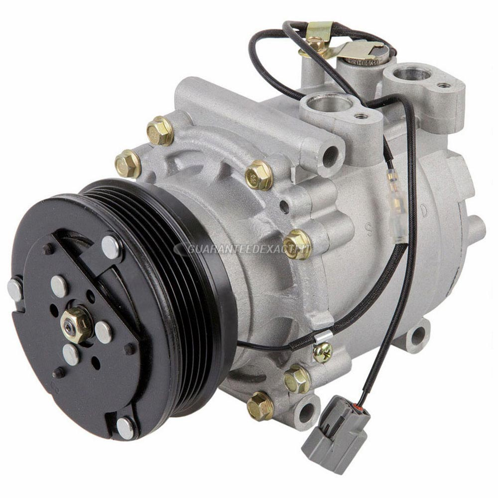 Honda Accord New xSTOREx Compressor w Clutch
