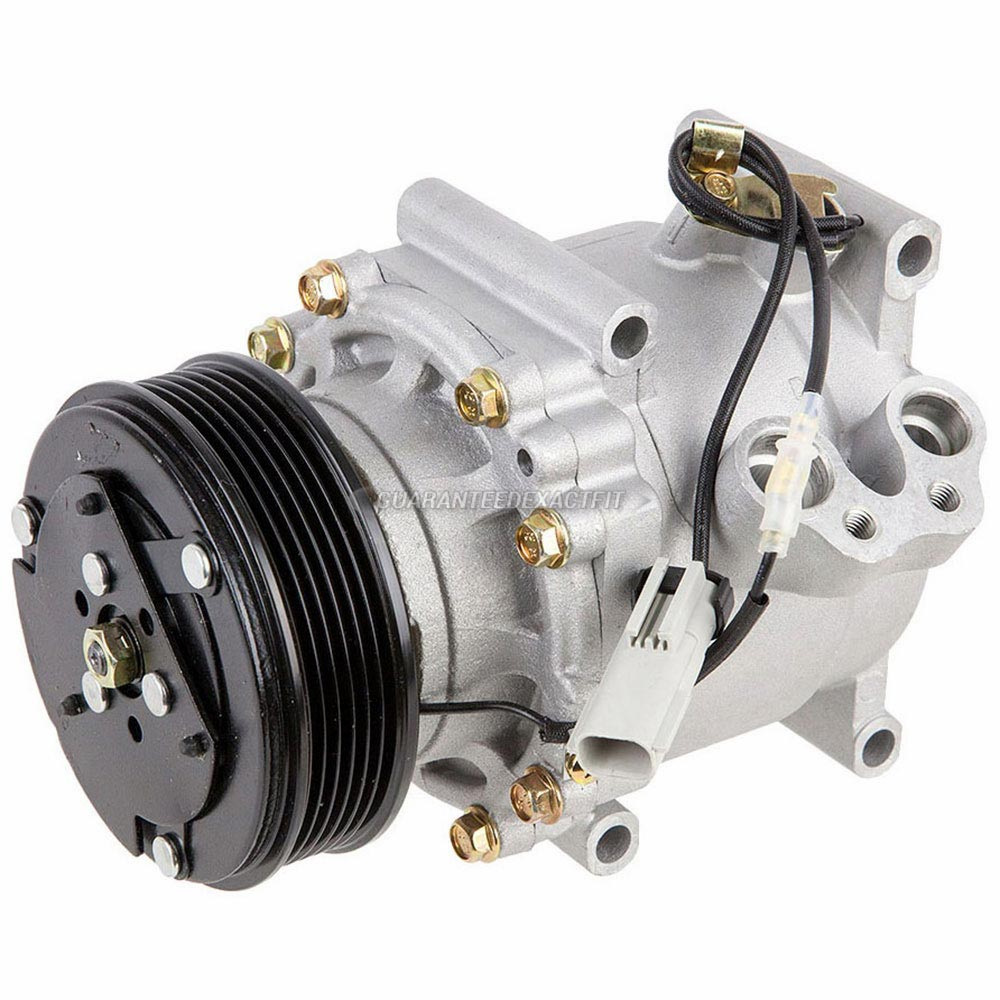 Chrysler Cirrus New xSTOREx Compressor w Clutch