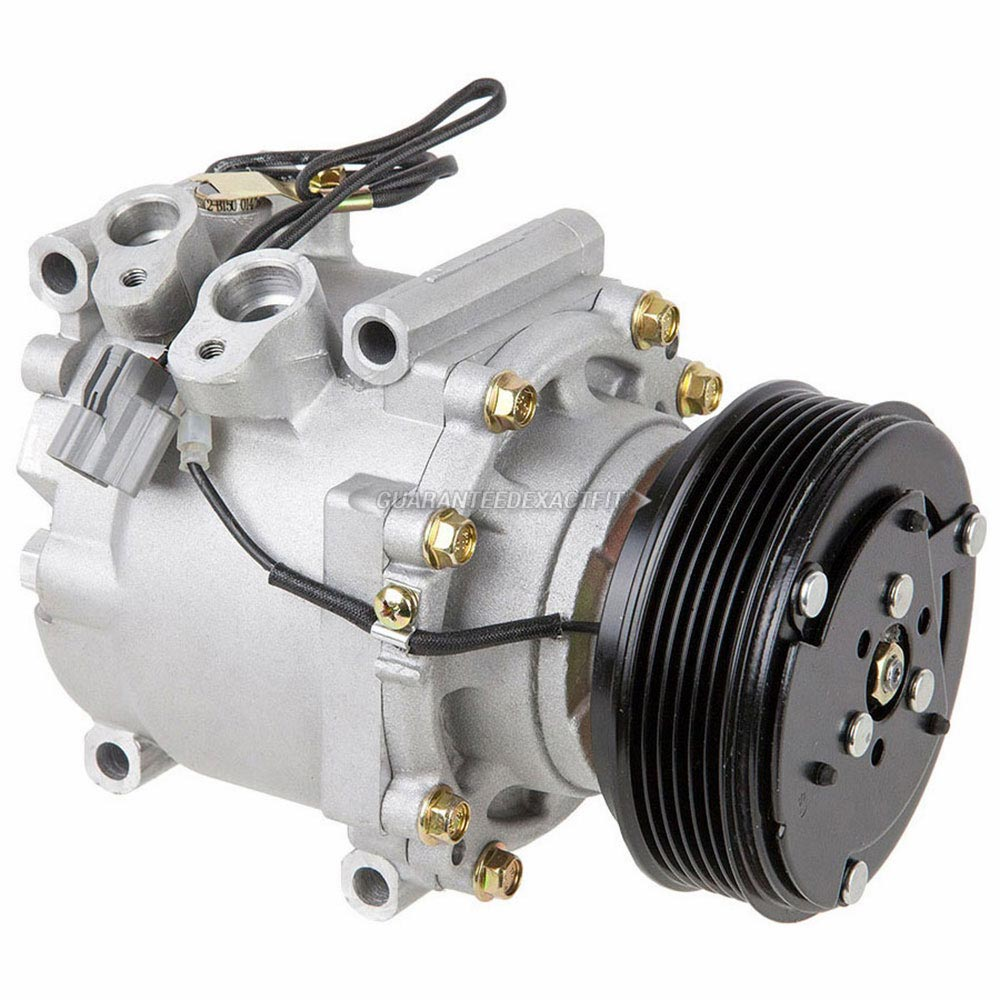 2004-2006  Honda Civic AC Compressor