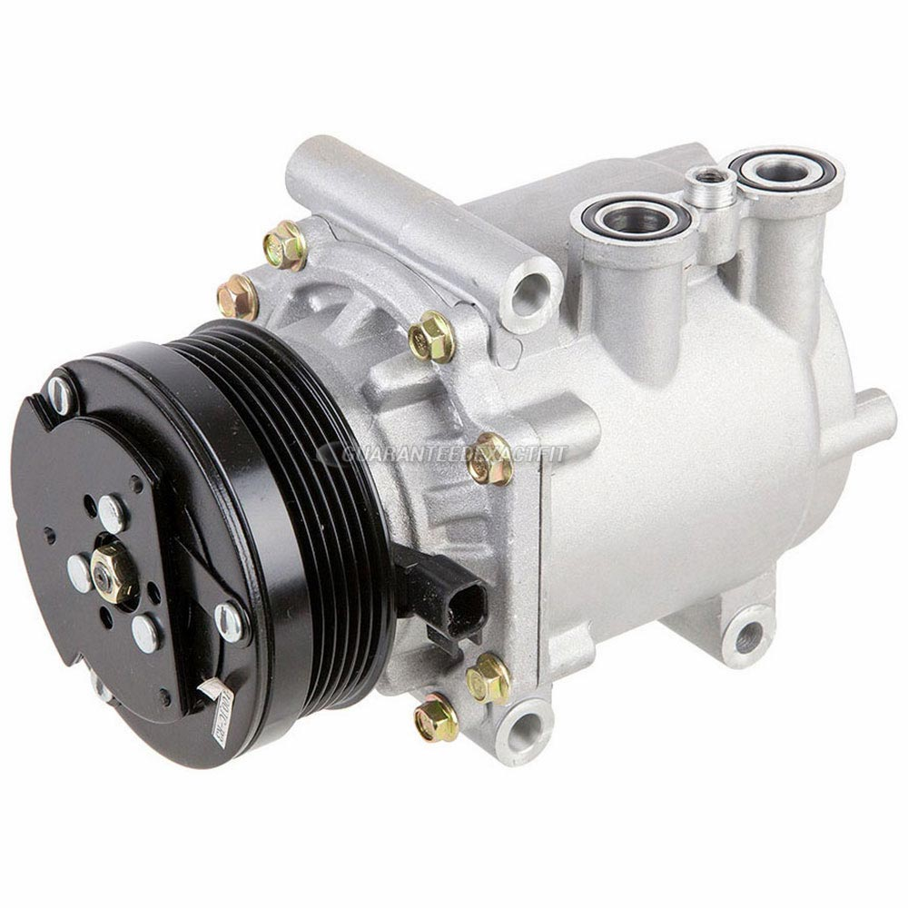 Mercury Mountaineer New xSTOREx Compressor w Clutch