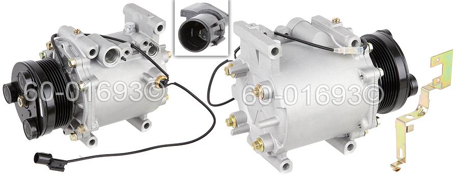Mitsubishi Outlander AC Compressor