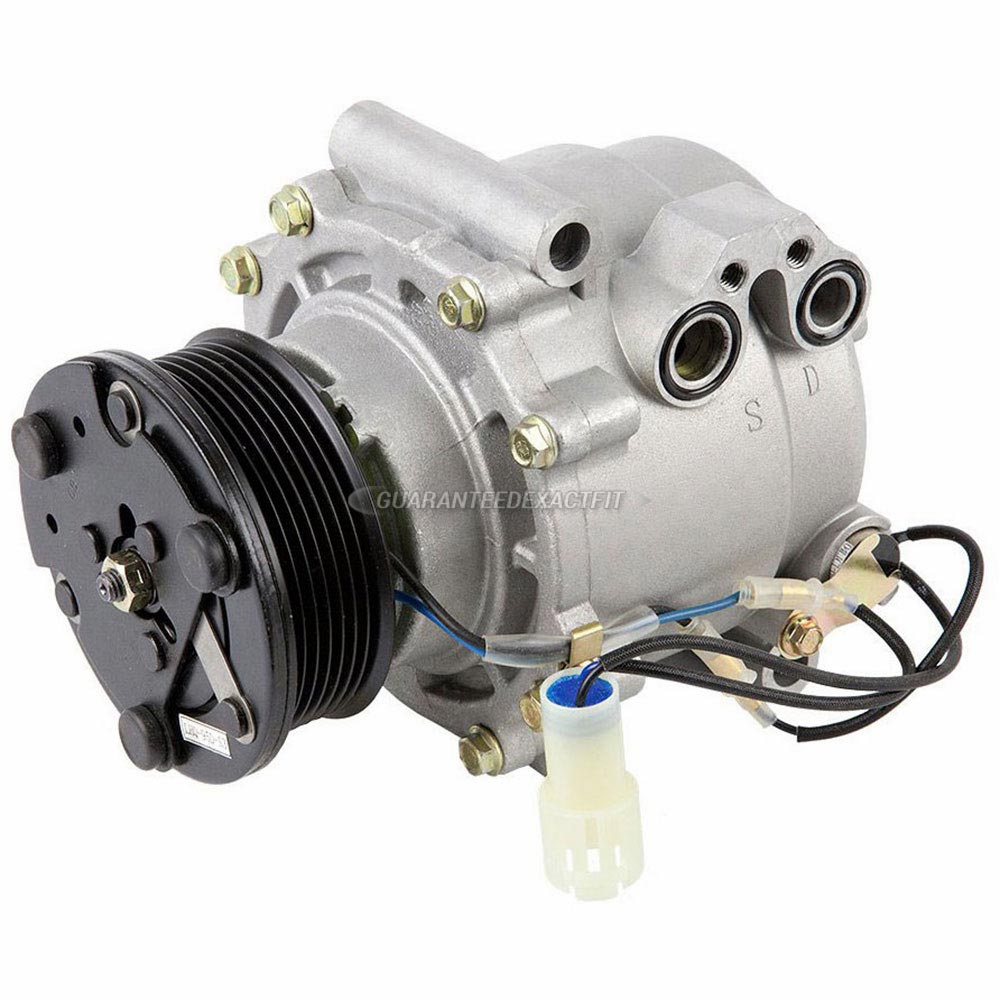 Land_Rover Discovery New xSTOREx Compressor w Clutch