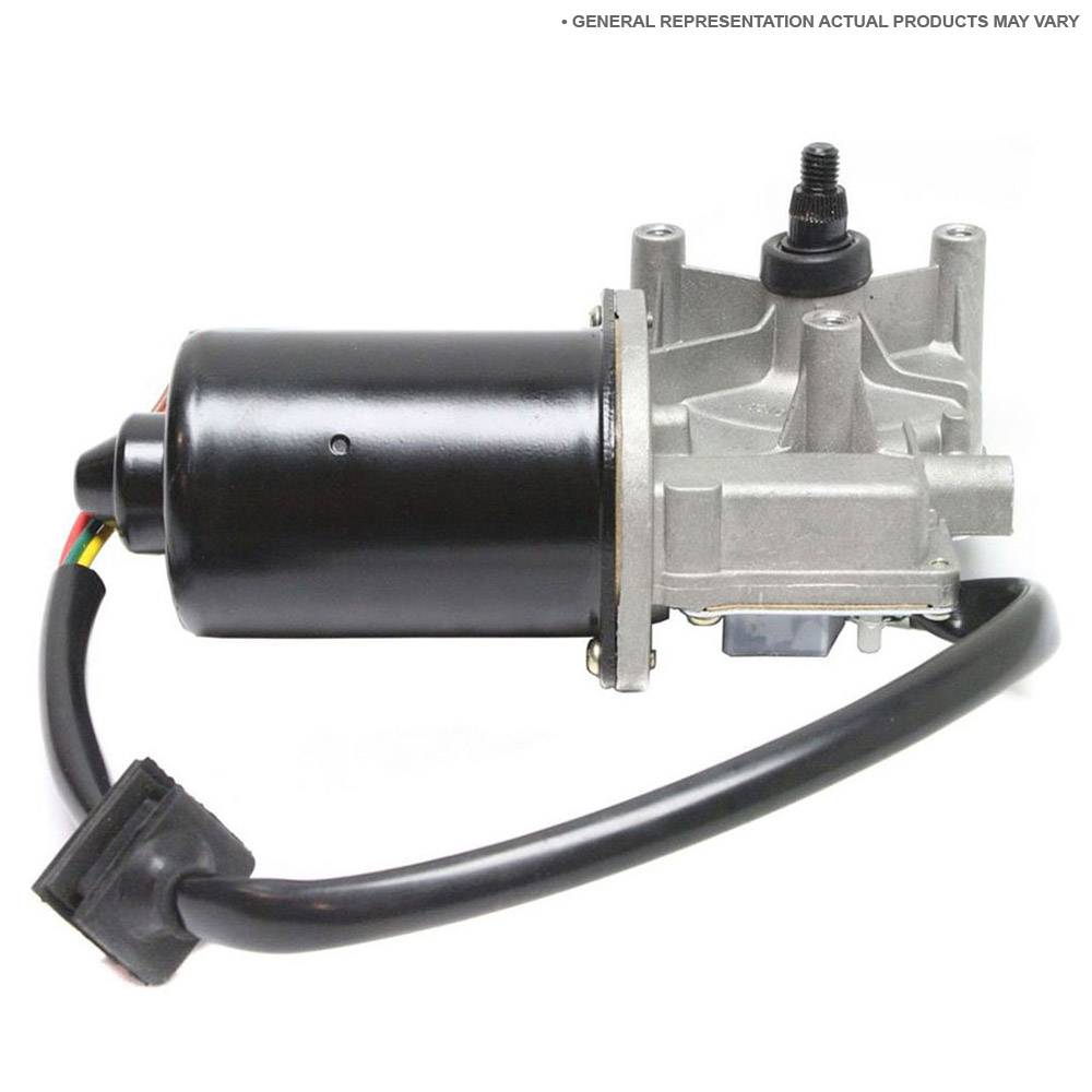2006 Cadillac CTS Windshield Wiper Motor