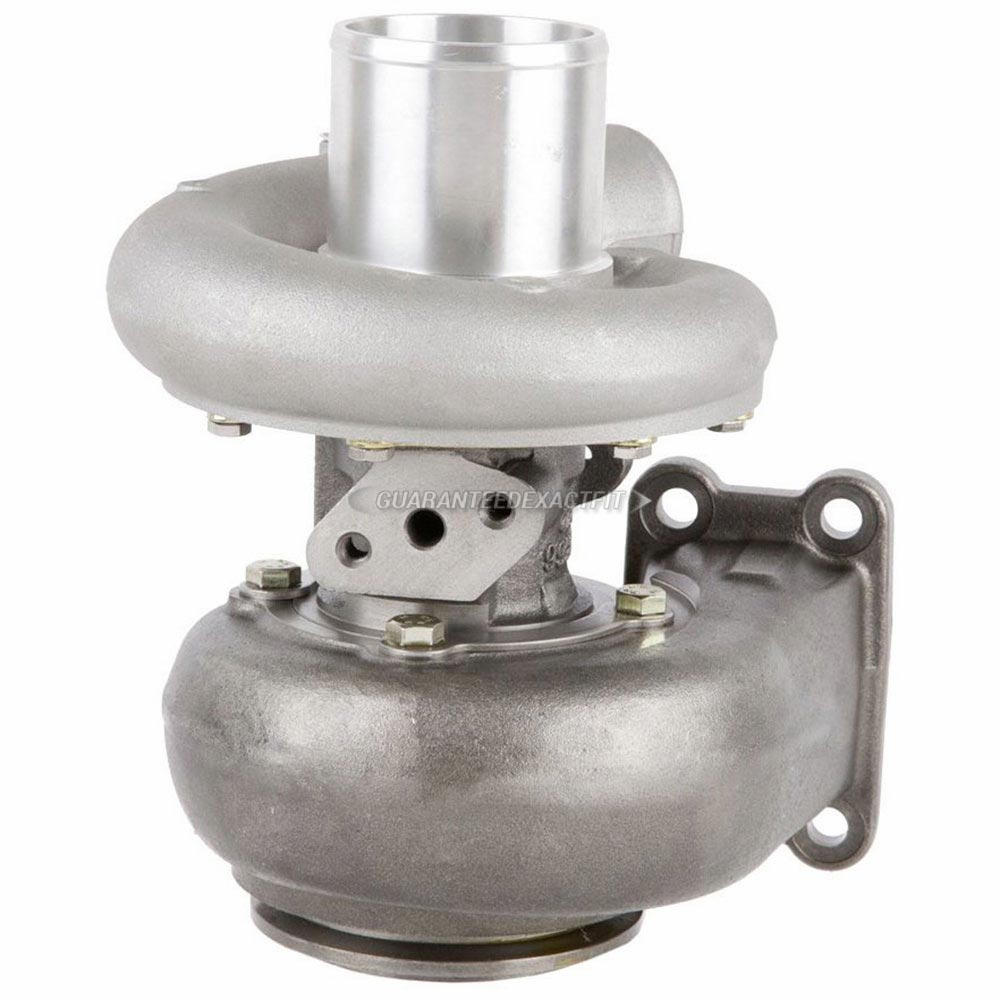BuyAutoParts 40-30711AN Turbocharger