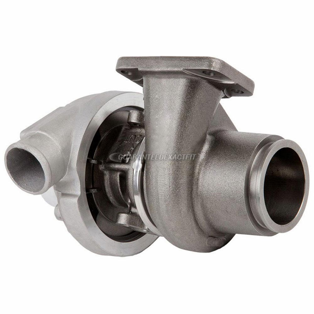 BuyAutoParts 40-30835AN Turbocharger