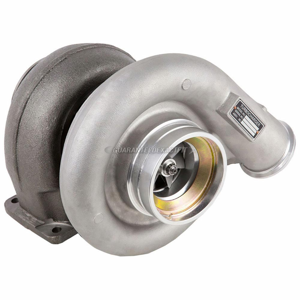 Heavy Duty Turbochargers : Volvo heavy duty trucks turbocharger parts view online