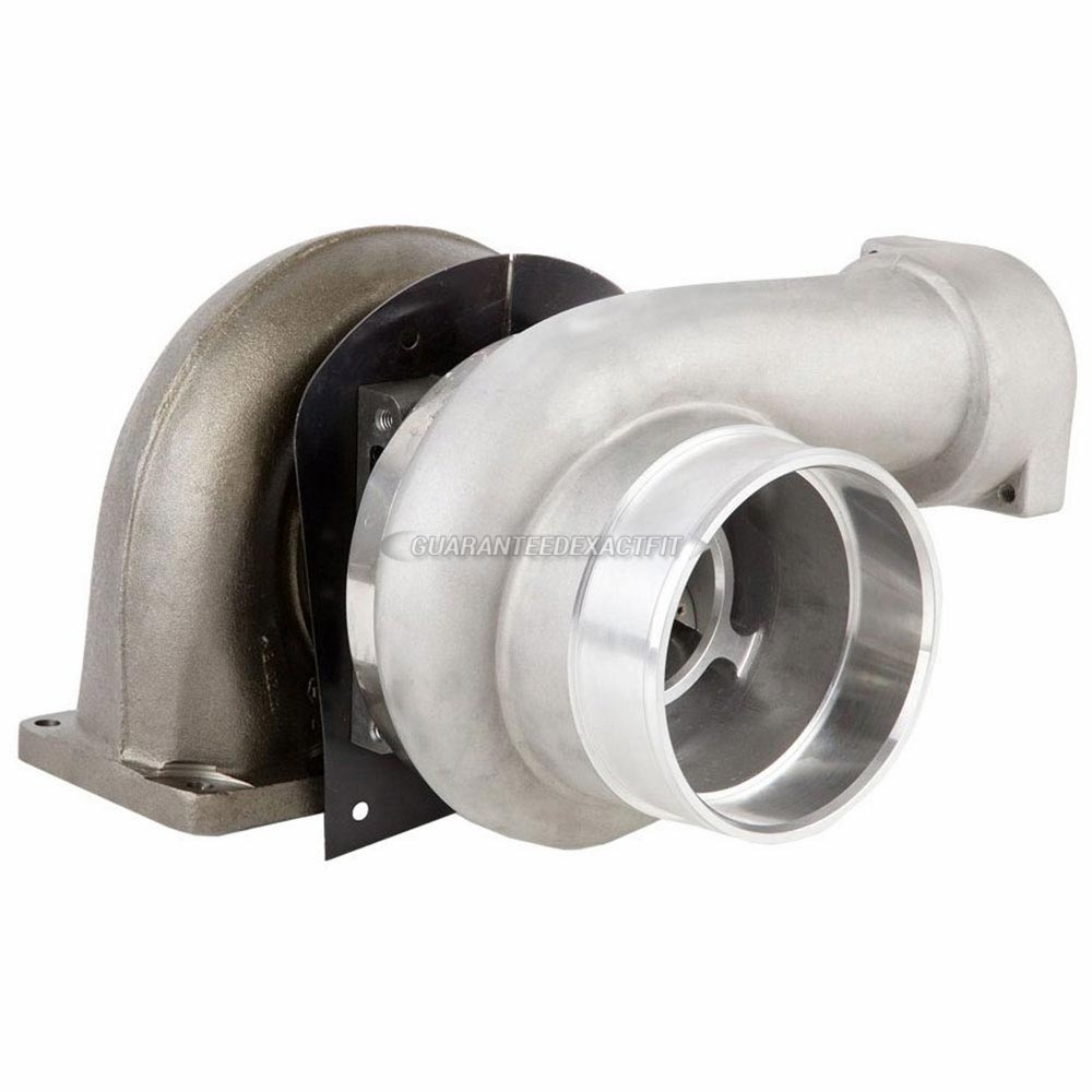 BuyAutoParts 40-30819AN Turbocharger