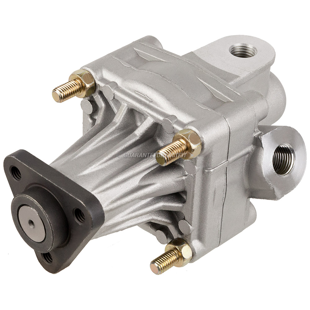 Audi 90 Power Steering Pump