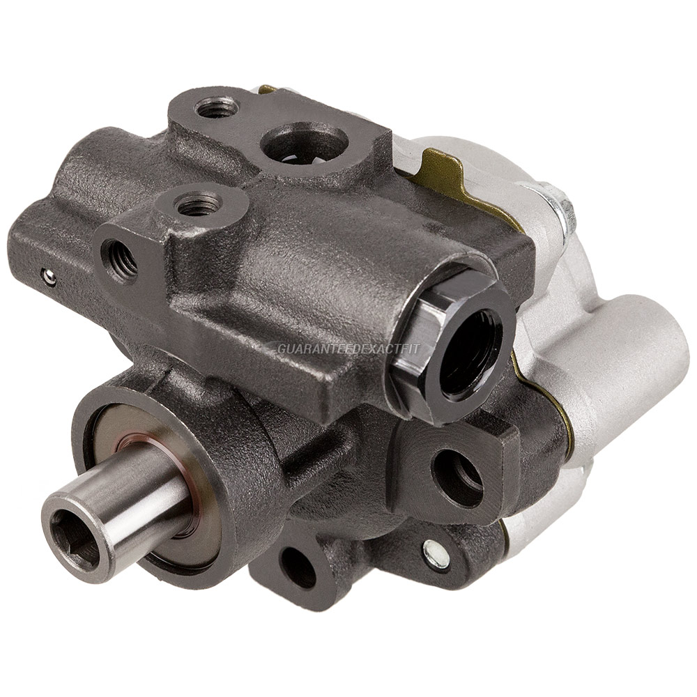 Chrysler PT Cruiser Power Steering Pump
