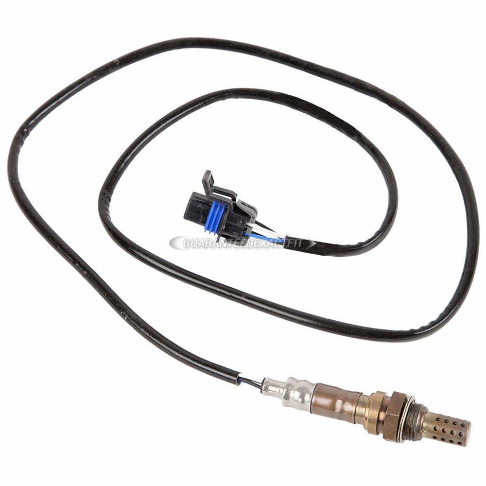 Chevrolet Cavalier Oxygen Sensor Parts  View Online Part
