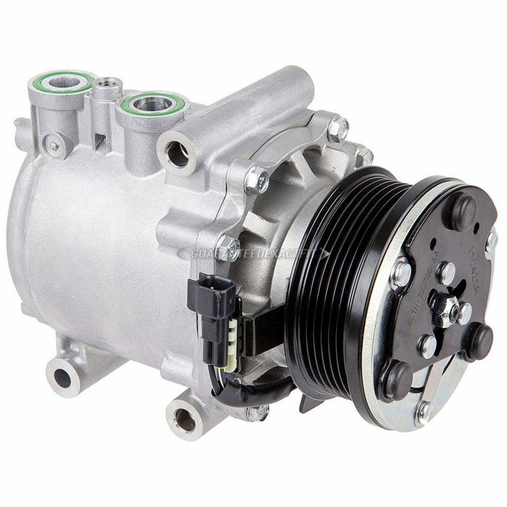 A C Compressor