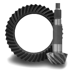 Yukon Gear YGD60-538T Ring and Pinion Set