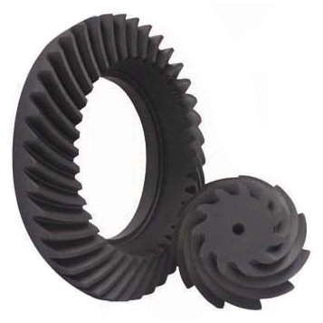Lincoln Aviator Ring and Pinion Set