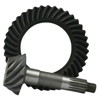Chevrolet truck ring and pinion set