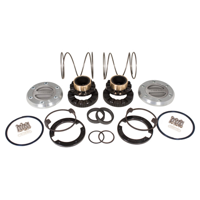 Yukon Gear YHC70004 Locking Hub Kit