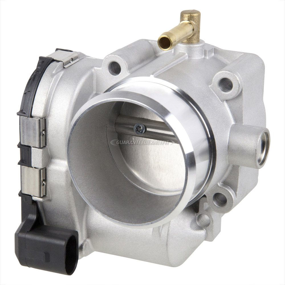 Audi TT Throttle Body