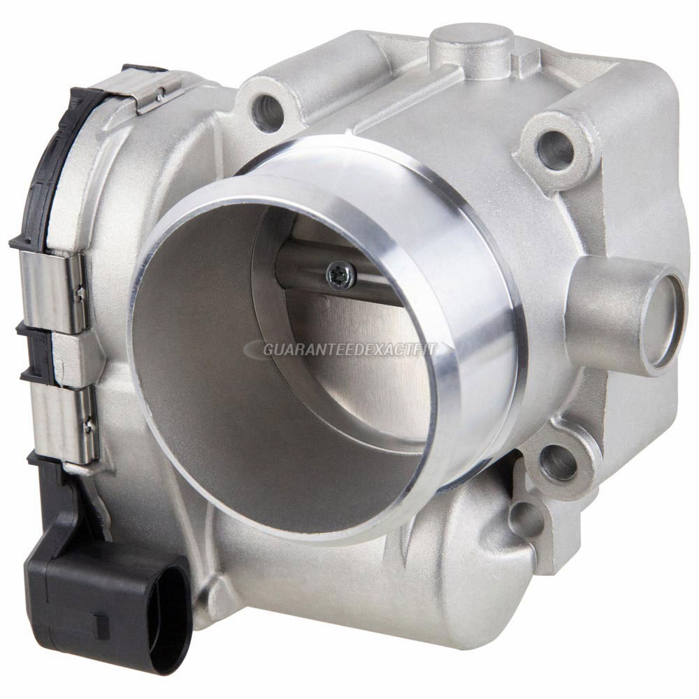 Audi A4 Throttle Body