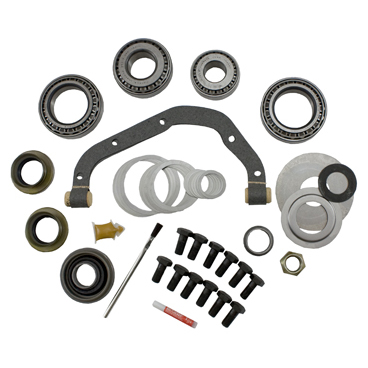 Lincoln LS Differential Bearing Kits