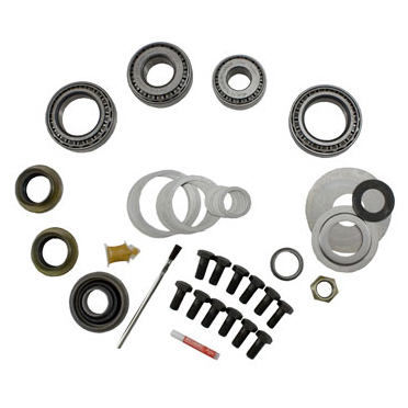 Nissan Titan Differential Bearing Kits