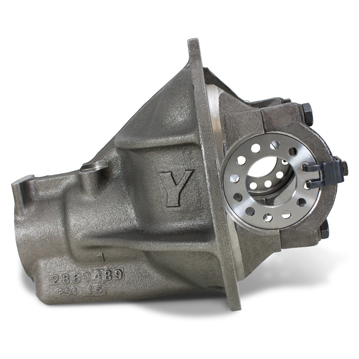Plymouth Road Runner Differential Dropouts and Pinion Supports