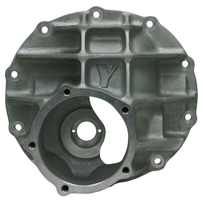 Ford Falcon Differential Dropouts and Pinion Supports
