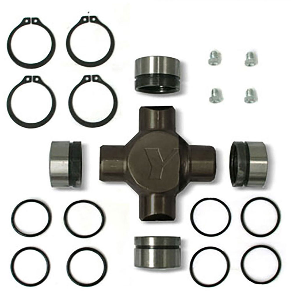 AMC Universal Joints