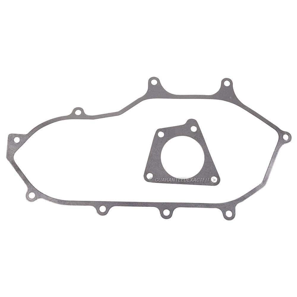 BuyAutoParts 40-50020AN Super or Turbo Gasket