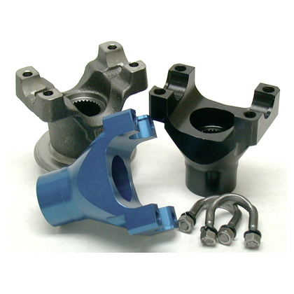 Ford Falcon Differential Pinion Yoke
