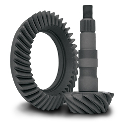 USA Standard Gear ZGGM7.5-411 Ring and Pinion Set