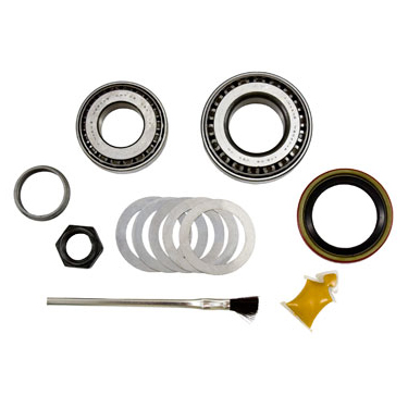 1970 Pontiac Firebird Differential Bearing Kits