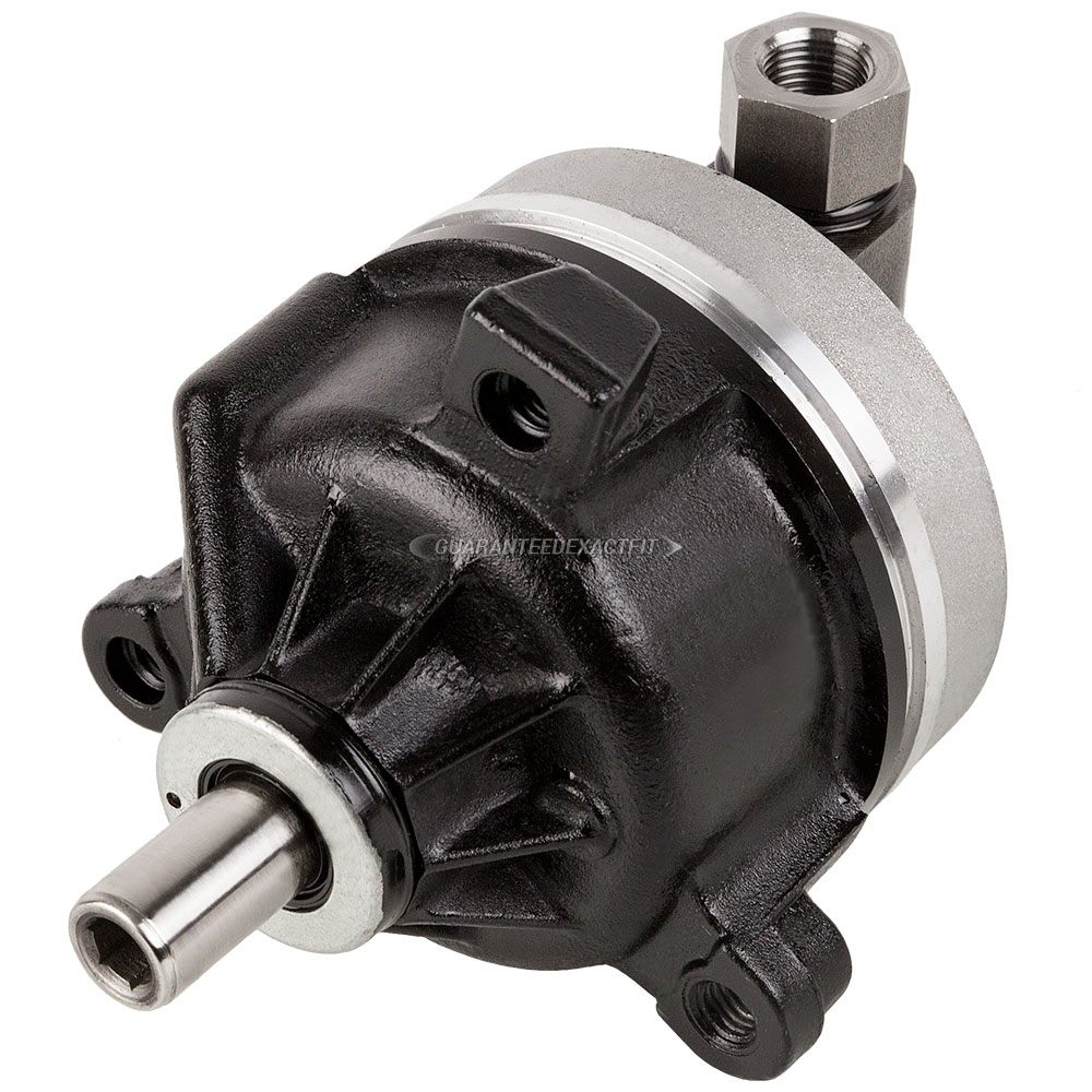 Ford Steering Parts : Ford ranchero power steering pump