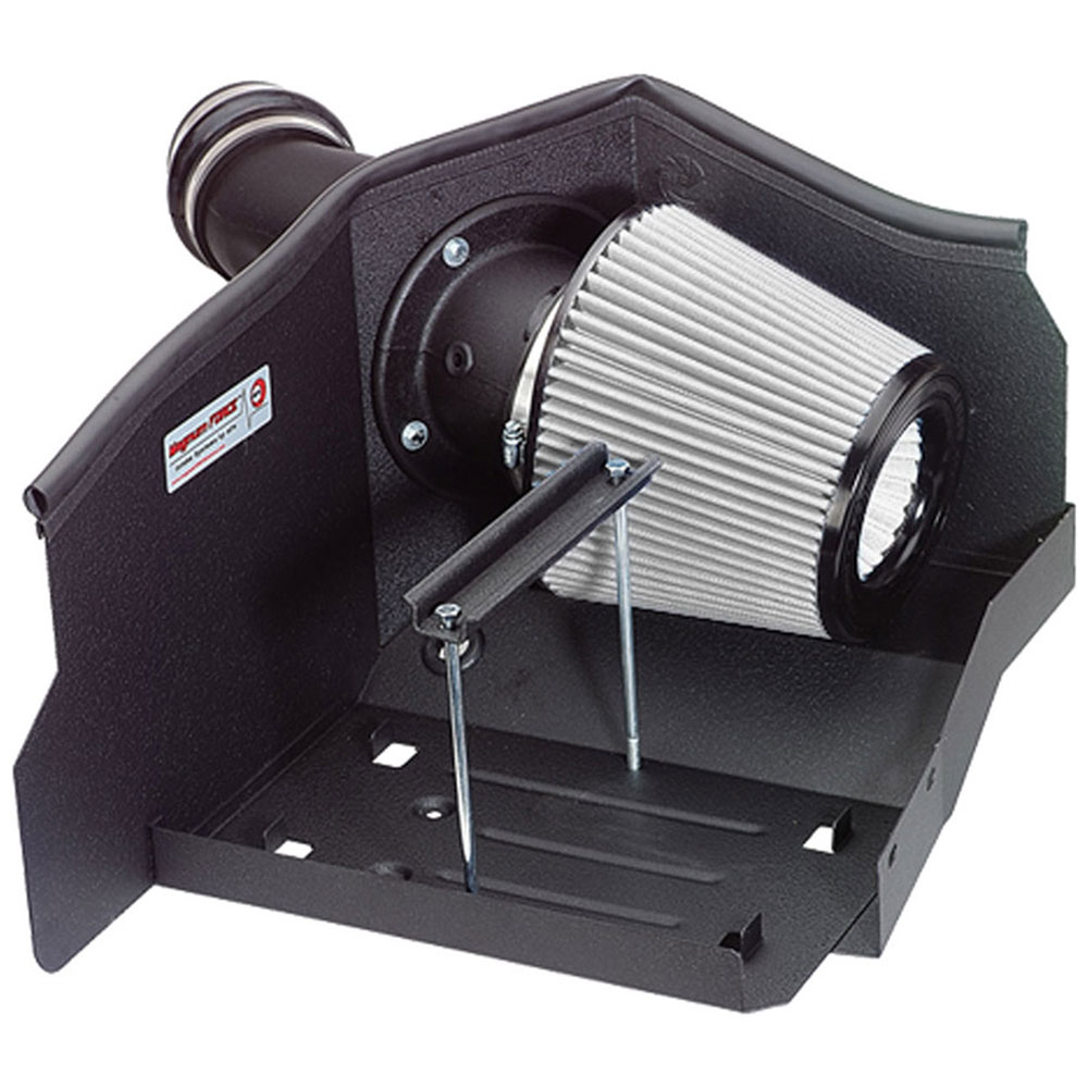 Truck Air Intake : Ford pick up truck air intake performance kit l