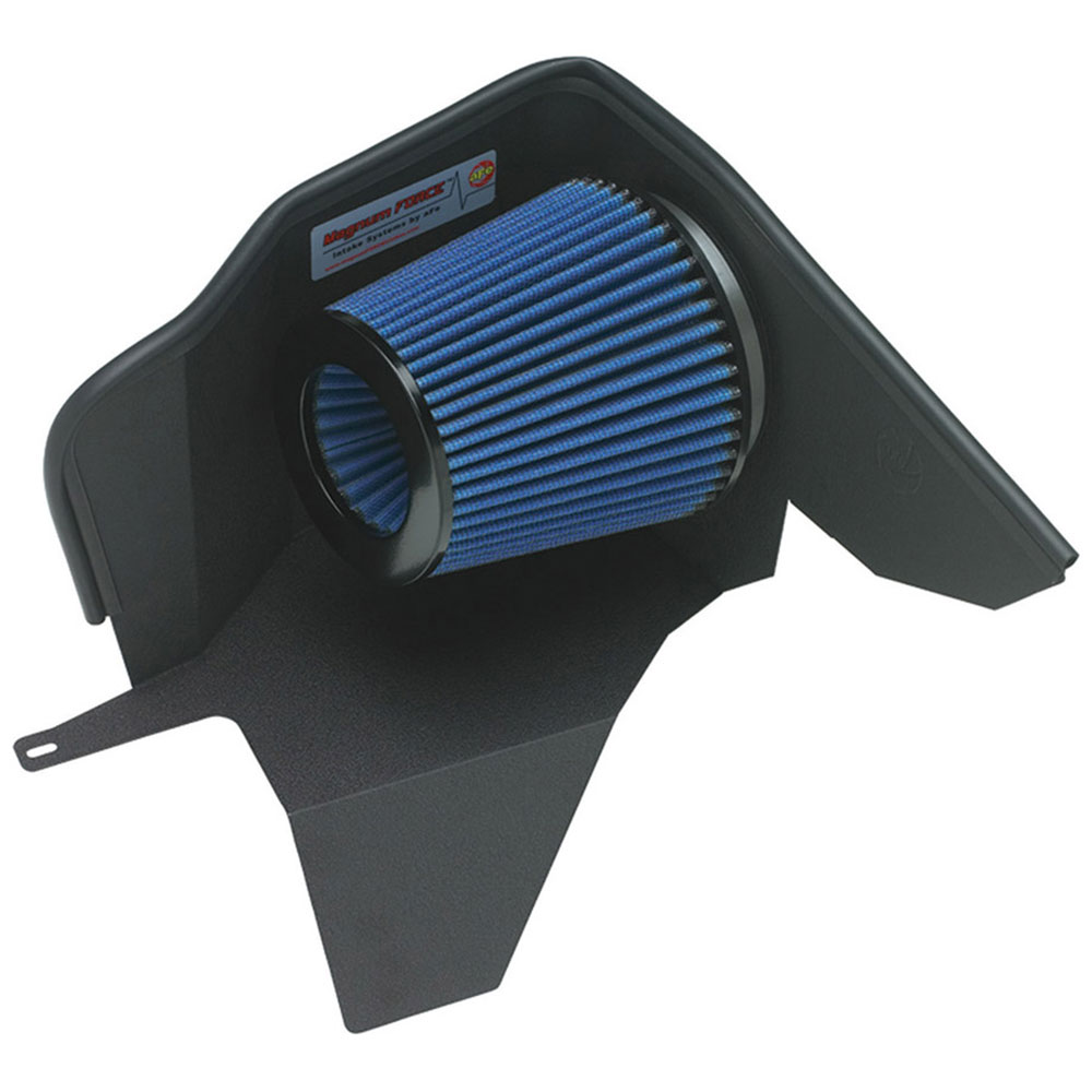 BMW 530 Air Intake Performance Kit