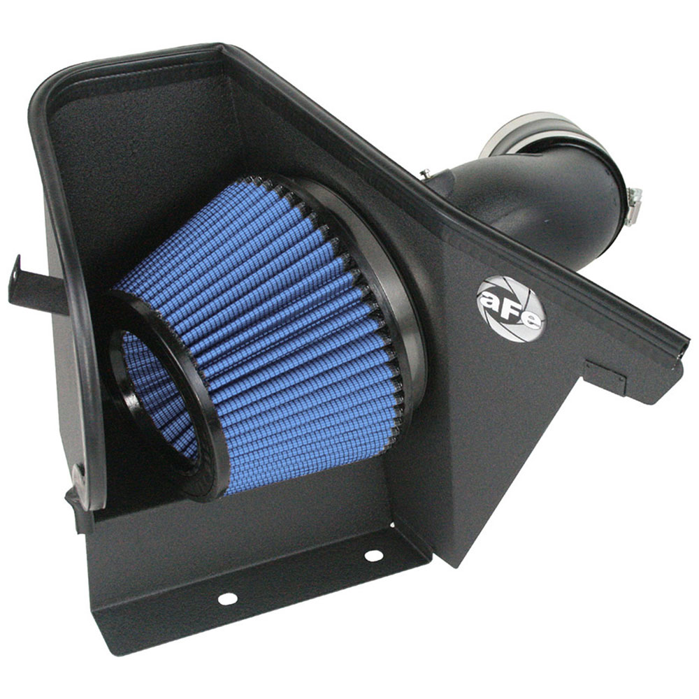 BMW 528 Air Intake Performance Kit