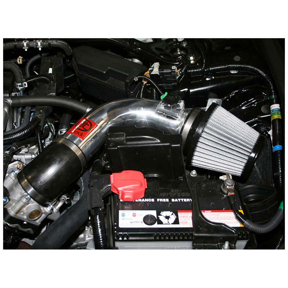 2010 Acura TSX Air Intake Performance Kit 2.4L Engine