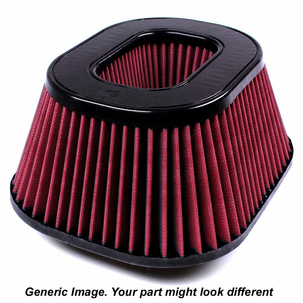 Dodge Custom 880 Air Filter