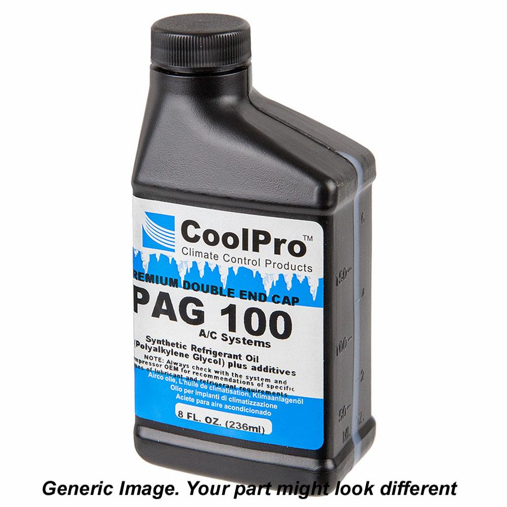 A/C Oil O-Ring or Solvent - OEM & Aftermarket Replacement Parts