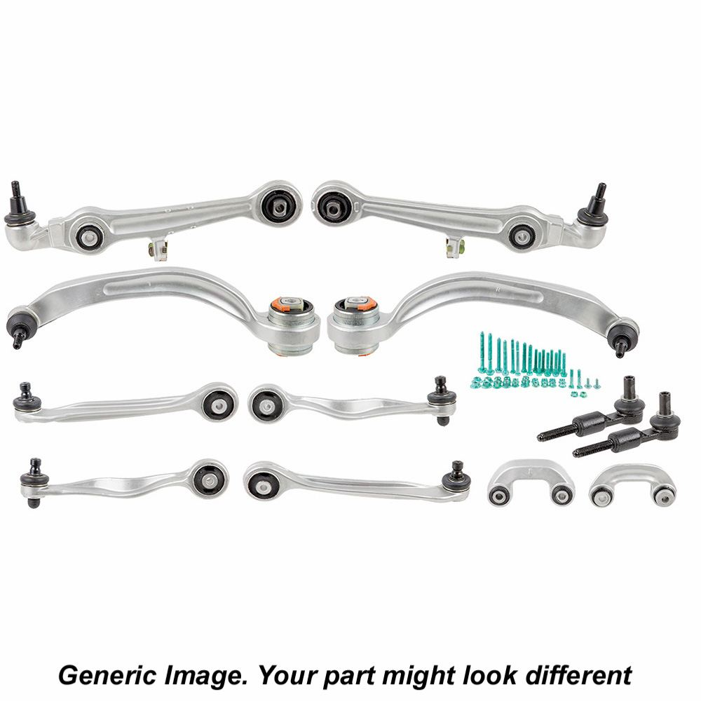 Jaguar XK Control Arm Kit