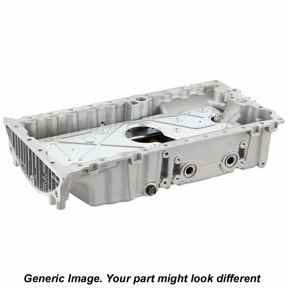 Infiniti I35 Engine Oil Pan